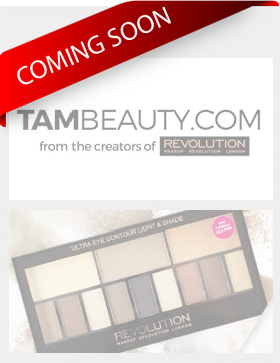 Click here to view the TAM Beauty case study