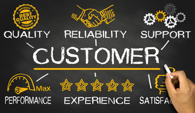 Customer Service is Key to Ecommerce Growth, Reduced Costs and Profitability