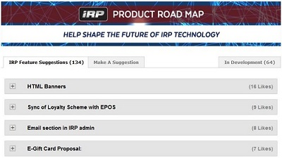 IRP Road Map in the IRP World Resource Centre