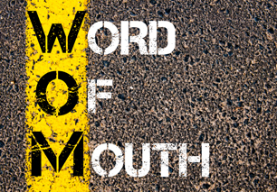 Use Word of Mouth Marketing to Get More Sales