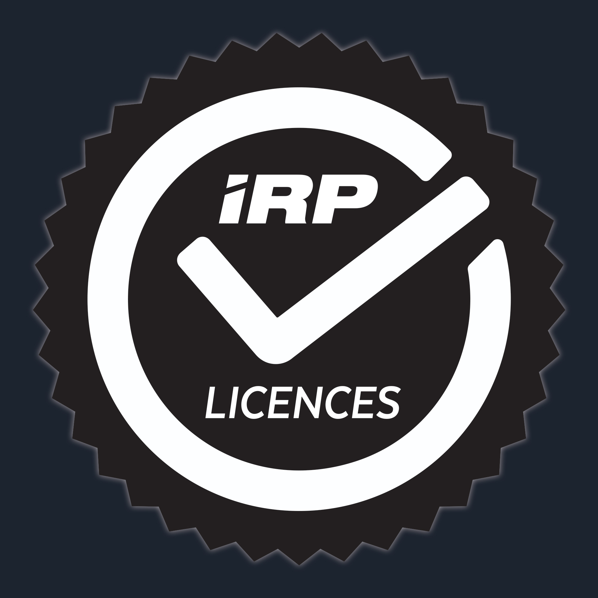 IRP Licences
