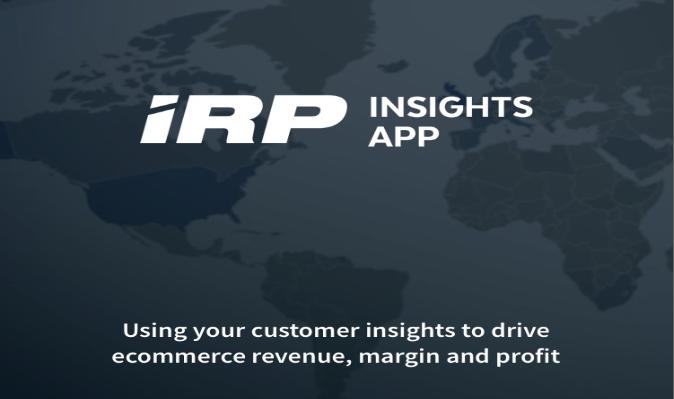 IRP Admin Image