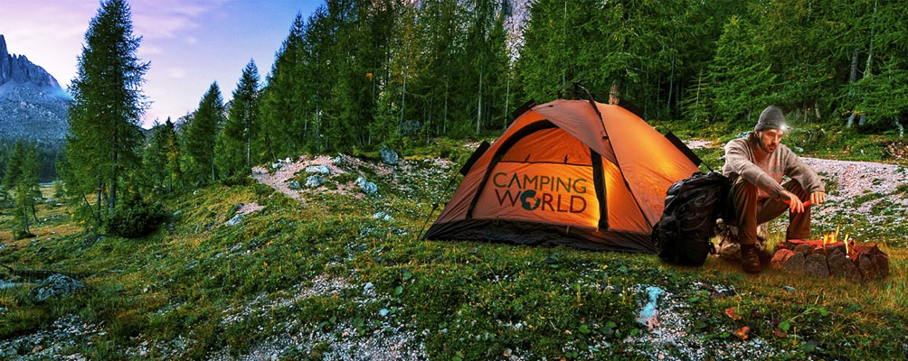 Camping World IRP Case Study