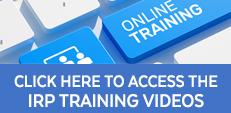 IRP Training Videos