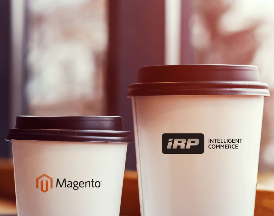 Switch from Magento to the IRP