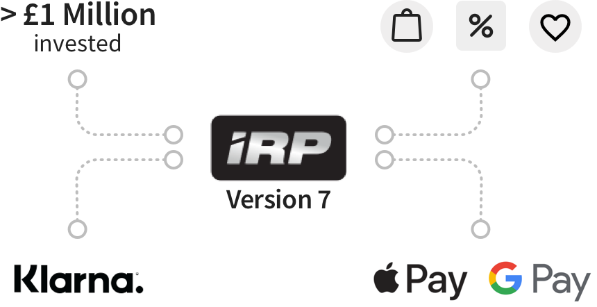 IRP Version 7 Protecting revenues