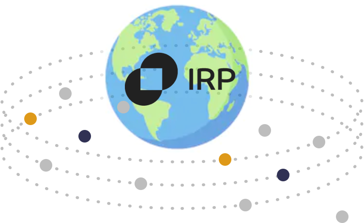 IRP World
