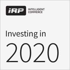 IRP Commerce continues to invest in your success
