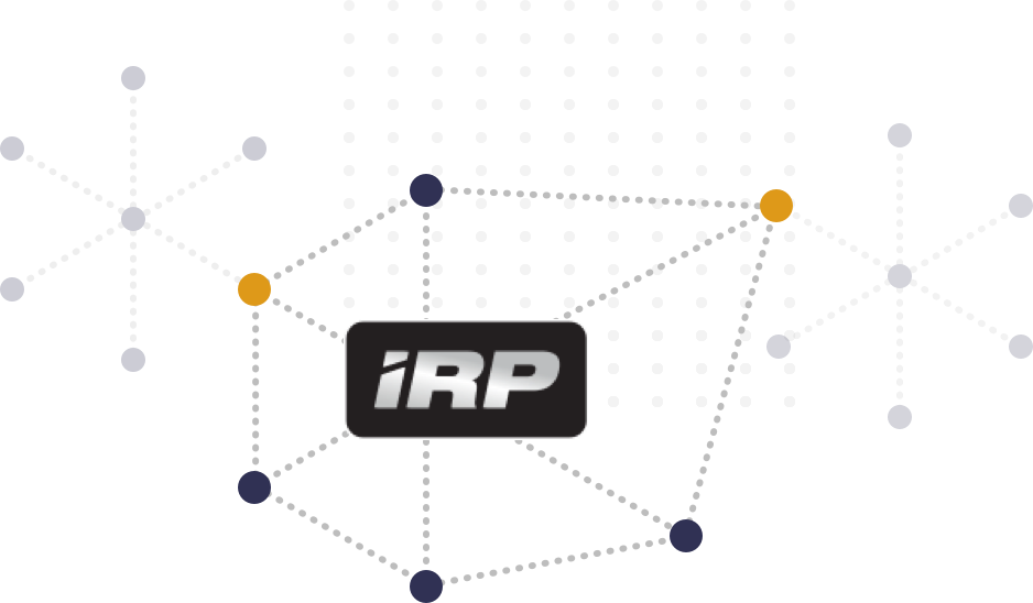 Become an IRP Systems Integration Partner