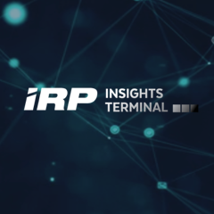 IRP Insights Terminal - Our answer to unprofitable ecommerce