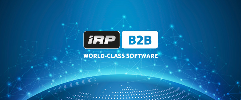 IRP B2B – The Best-In-Class Solution for Mid-Market Businesses