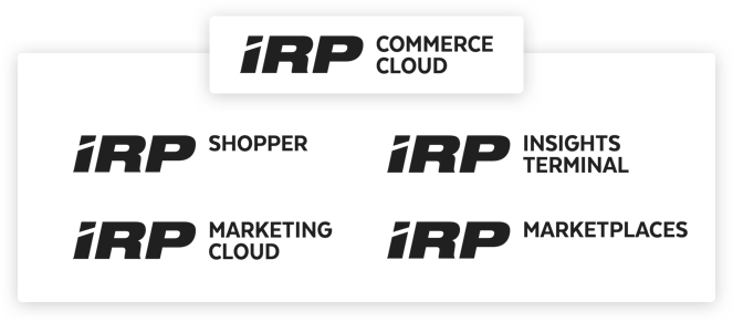 IRP Commerce Cloud