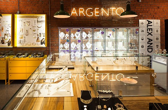 Sales Set To Sparkle For Jewellery Retailer