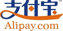 Alipay on the IRP