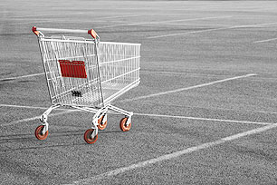 Shopping Cart Abandonment